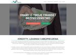 Strona: your-finance.pl